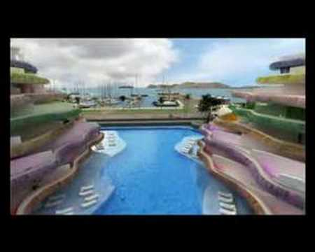 Life Marina Ibiza \ Jean Nouvel