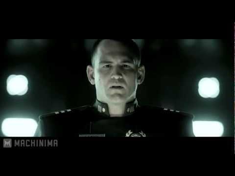 Trailer do filme Halo 4 - O Filme