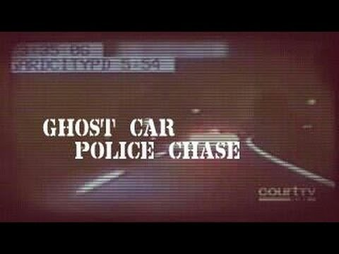 The Garden City Ghost Car Police Chase Video Wth Youtube