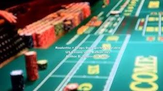 Roulette und Craps Live in US-Real-Casino spielen