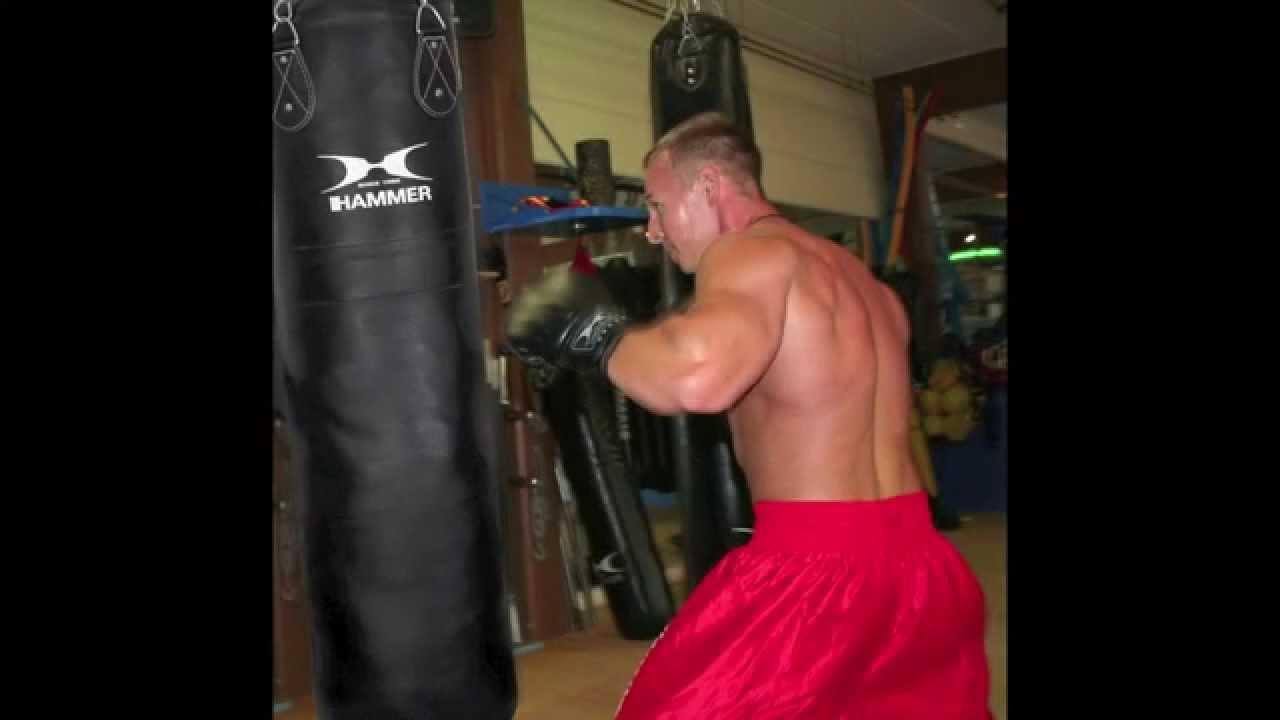 boxsack test - youtube