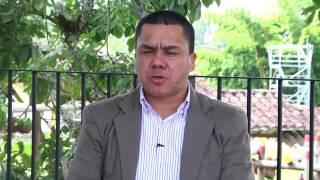 Alcalde Concepción: Henry Puerta, balance 14 meses de gestión