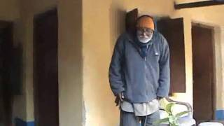 Dr D.Pal of Sevayatan, Jhargram in his  last video of 24.1.2011