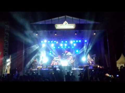 ROSEMARY - HEROES LIVE (RANGKAS BITUNG)  INTERSTAGE