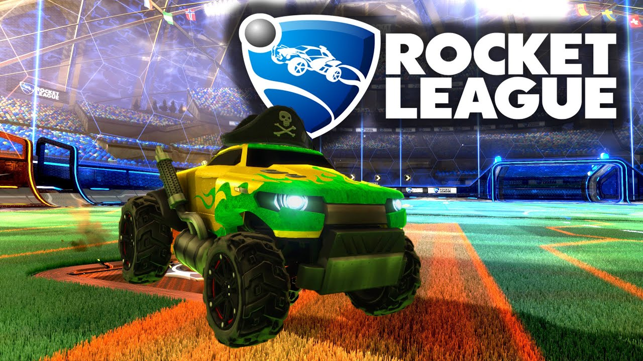 Rocket League Online