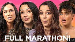 BEST DATING SHOW MOMENTS | Twin My Heart Season 2 FULL MARATHON