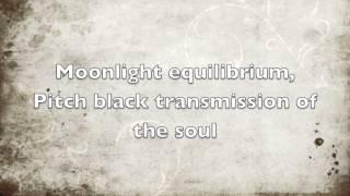 Moonlight equilibrium-The Black Dahlia Murder