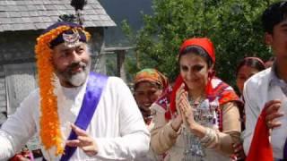 kamli kamli kamli ve loki kehnde kamli,dhawan,Nirankari Song,Jaswinder Jassi