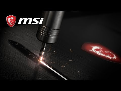 GE75 Raider - Boundless Vision Fearless Power | MSI
