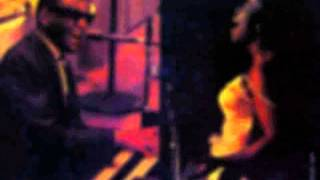 Ray Charles & Betty Carter - EVERYTIME WE SAY GOODBYE - Cole Porter