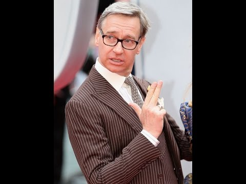 Why Paul Feig Isn