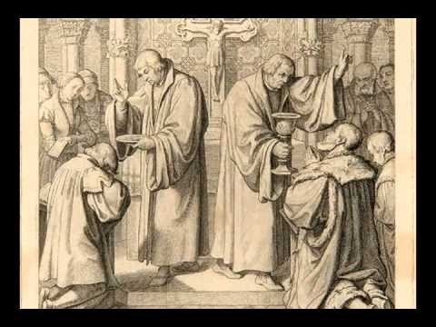 a history of the reformation of the church of england in the 16th century Anglican history blog this was in sharp contrast to the puritan factions in the church of england at the time who 16th century england 17th century alfred.