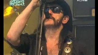 Banda: Motorhead Canción: We Are Motorhead Albúm: We Are Motorhead ...