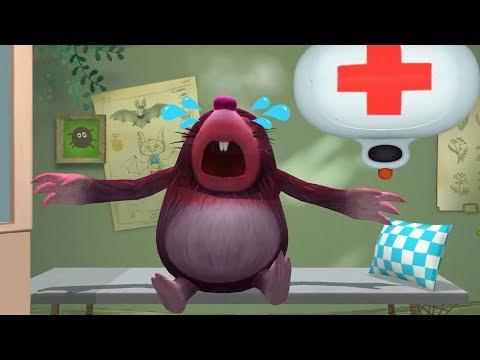 Fun Animals Care Kids Game - Play Little Fox Animal Vet Care Gameplay