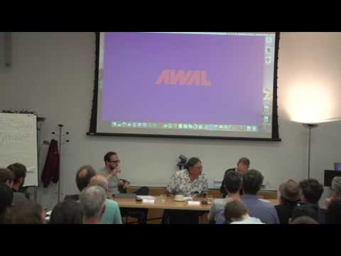 MMF & Kobalt/AWAL present: Taking Action with Insights from Streaming Data