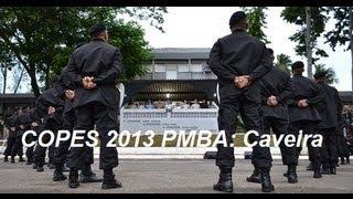 COPES PMBA 2013