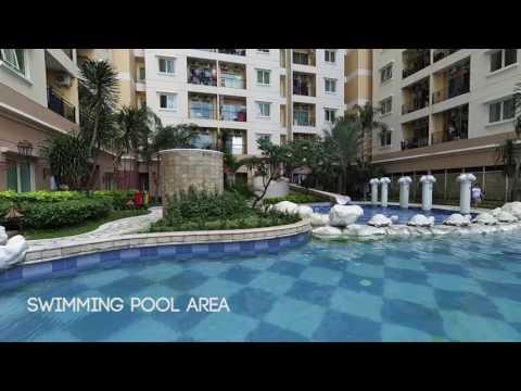 Apartemen Kelapa Gading Square MOI City Home - Jual dan Sewa Apartemen Harian Bulanan Tahunan