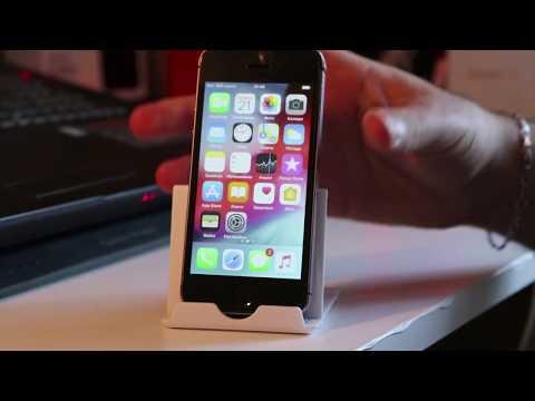Как перенести Фото/Видео с Iphone/Ipad на Компьютер