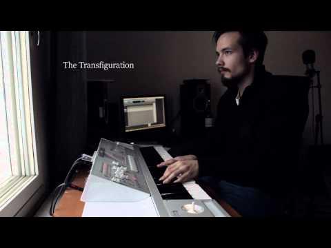 Sufjan Stevens piano medley