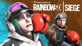 Rainbow Six Siege - FAILS & WINS: #15 (Best R6S Random Moments)