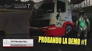 Vídeo Forza Motorsport 7