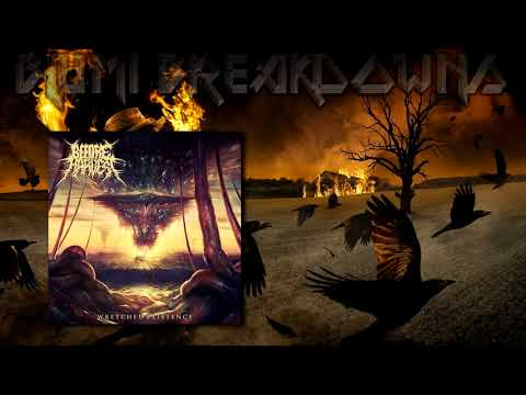 Before The Harvest - Wretched Existence (Full Album // 2015) Symphonic Deathcore
