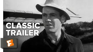 Slim (1937) Official Trailer - Henry Fonda, Pat O'Brien Movie HD
