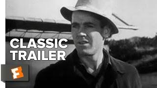 Slim (1937) Official Trailer - Henry Fonda, Pat O'Brien Movie HD