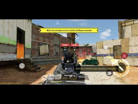 Of Duty Primero Juegos