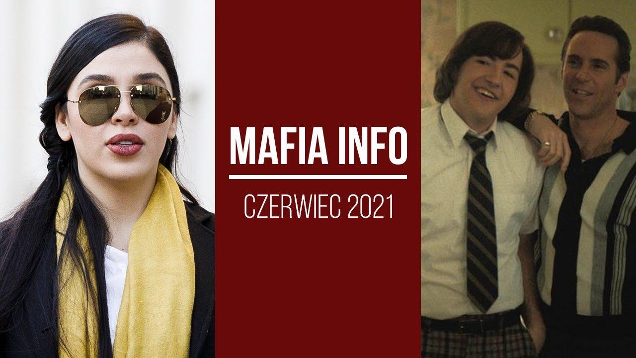 """MAFIA INFO #06: Porachunki w Żyrardowie/""""Rodzina Soprano"""" powraca/Autor """"skoku stulecia"""" skazany"""