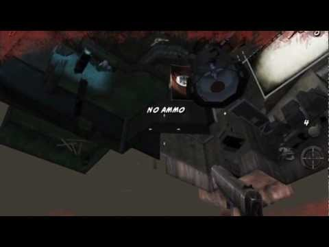 Kino Der Toten Glitch- UNDER THE MAP! IPod Touch/Iphone/IOS