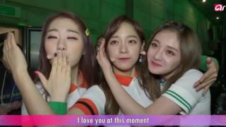 I don't want a sad fmv anymore but this song is too good. tried to make it as happy possible. basically ioi's days with each other let's support the...