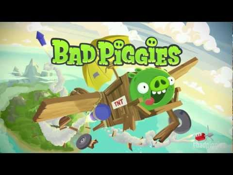 Bad Piggies thumbnail 1