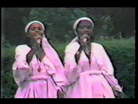 Download Wello Kinet - Zinnet  Muhabaw and Tsehay  Amare - `Sarew Lema