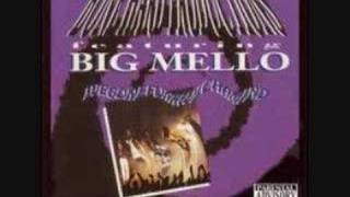 Big Mello. Family Affair 94
