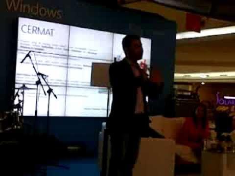 #Cermat Event: Smart Parenting W/ Microsoft Indonesia And Nova - 16th February 2014
