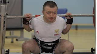 Russian Powerlifting Nationals - 2015. 59 kg. Leaders.