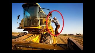 Top 10 Amazing Invention Heavy Farm Machinery Equipment Lord Monster TRACTOR STRONGEST