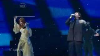 Albania - Frederik Ndoci - Hear My Plea
