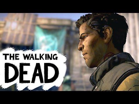 THE WALKING DEAD A NEW FRONTIER #5 - EPISÓDIO 3: ACIMA DA LEI! (Gameplay em Português)