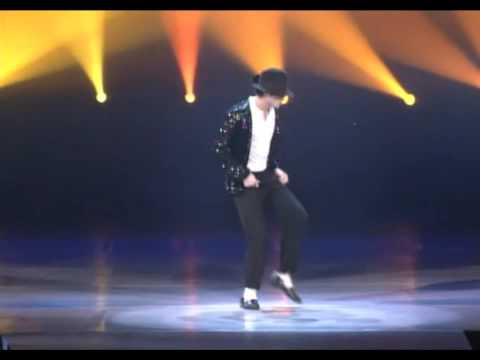 Michael Jackson.. Billie Jean Live feat. Slash