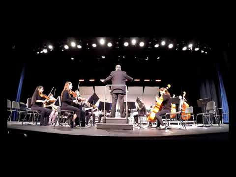 John Jay High School - The Winter Concert - January 16, 2019