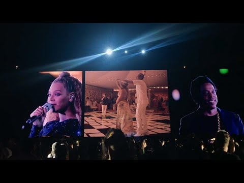 Beyoncé and Jay - Z - Forever Young / Apeshit On The Run 2 Foxborough, Massachusetts  8/5/2018