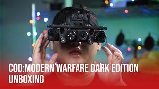 Call of Duty: Modern Warfare - Dark Edition | Unboxing