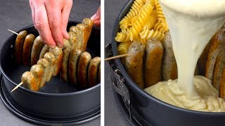 There's No Better Way To Prepare 10 Sausage Links