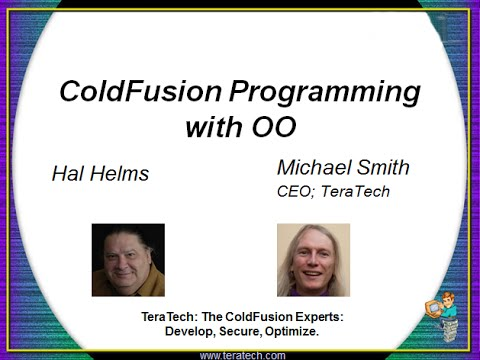 ColdFusion Programming with OO