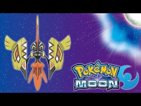 Pokemon: Moon - The End Of My Adventure