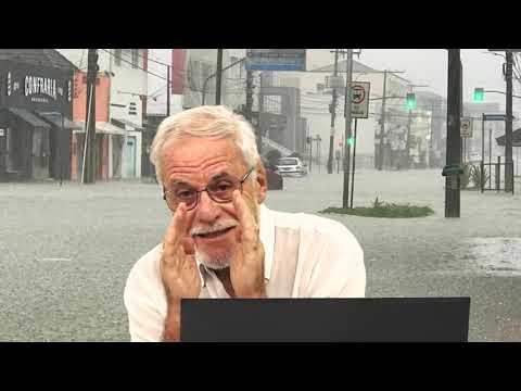 Ecologia Em Ação - Recomendações Para As Enchentes Em Joinville