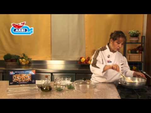 Risotto con Misto per Risotto e Spaghetti Arbi