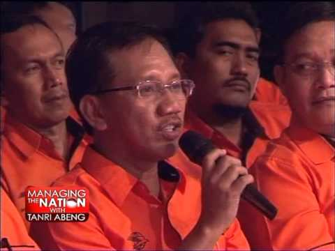 MANAGING THE NATION, EPISODE: PT POS INDONESIA